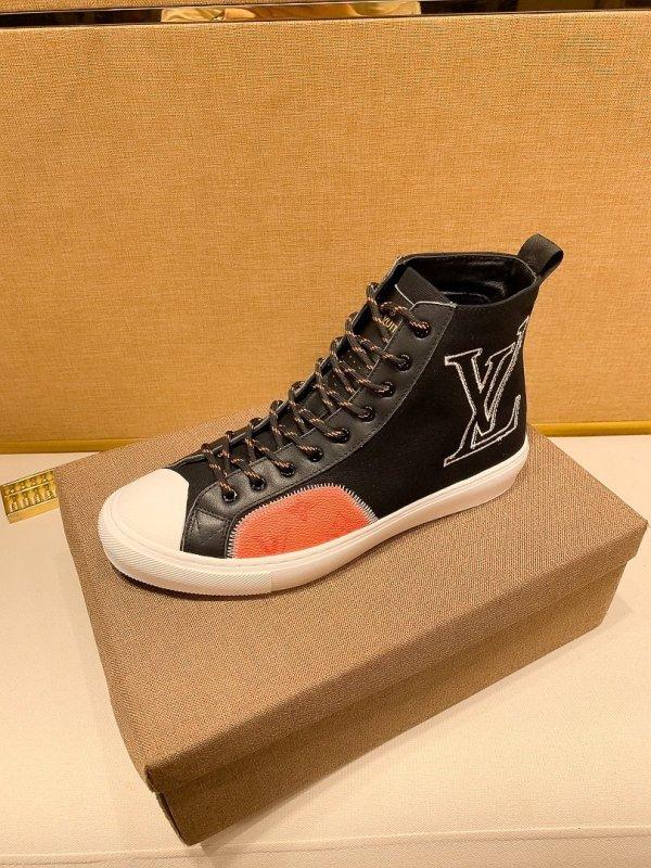 LOUIS VUITTON# ルイヴィトン# 靴# シューズ# 2020新作#0385
