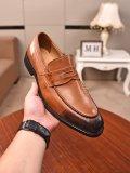 ルイヴィトン靴コピー 2020新品注目度NO.1 Louis Vuitton メンズ 革靴 2色