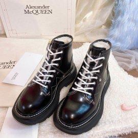 Alexander McQueen# アレキサンダーマックイーン# 靴# シューズ# 2020新作#0011