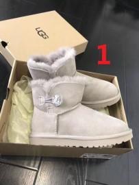 アグ靴コピー 大人気2020新品 UGG レディース ブーツ 2色