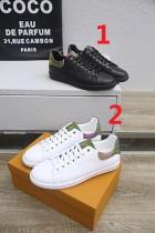ルイヴィトン靴コピー 2020新品注目度NO.1 Louis Vuitton メンズ カジュアルシューズ 2色