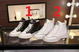 シャネル靴コピー 大人気2020新品 CHANEL レディース カジュアルシューズ 2色