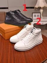 LOUIS VUITTON# ルイヴィトン# 靴# シューズ# 2020新作#0199