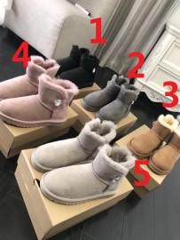 アグ靴コピー 大人気2020新品 UGG レディース ブーツ 5色