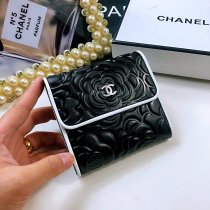 Chanelシャネル財布スーパーコピー027-5