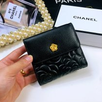 Chanelシャネル財布スーパーコピー086-3