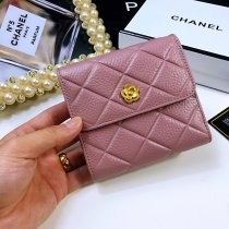 Chanelシャネル財布スーパーコピー085-1