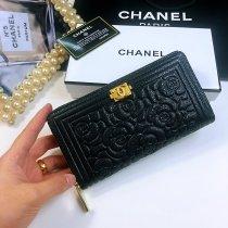 Chanelシャネル財布スーパーコピー803#