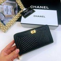 Chanelシャネル財布スーパーコピー802#