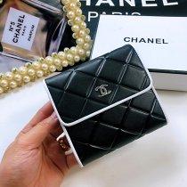 Chanelシャネル財布スーパーコピー026-5