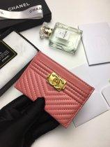 Chanelシャネル財布スーパーコピーA84431