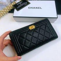 Chanelシャネル財布スーパーコピー801#