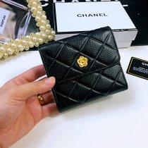 Chanelシャネル財布スーパーコピー086-1