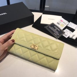 Chanelシャネル財布スーパーコピー80283