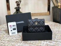 Chanelシャネル財布スーパーコピー48980