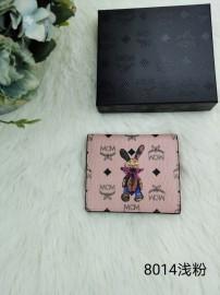 MCMエムシーエム財布スーパーコピー8014#