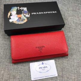 PRADAプラダ財布スーパーコピーL1132