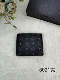 MCMエムシーエム財布スーパーコピー8021#