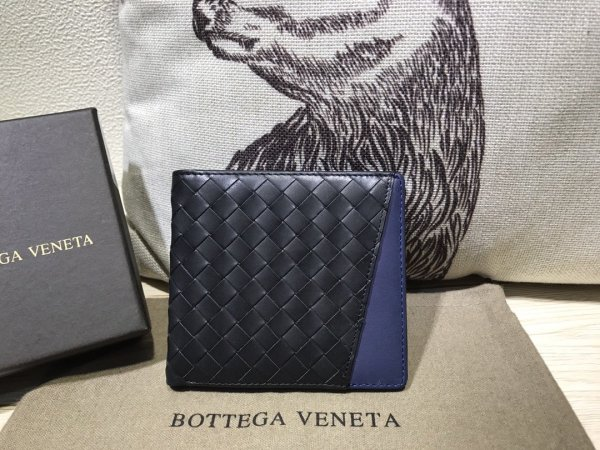 BOTTEGAVENETAボッテガヴェネタ財布スーパーコピー76002#