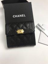 Chanelシャネル財布スーパーコピー80734