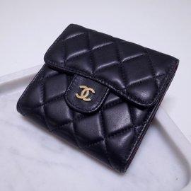 Chanelシャネル財布スーパーコピー50086