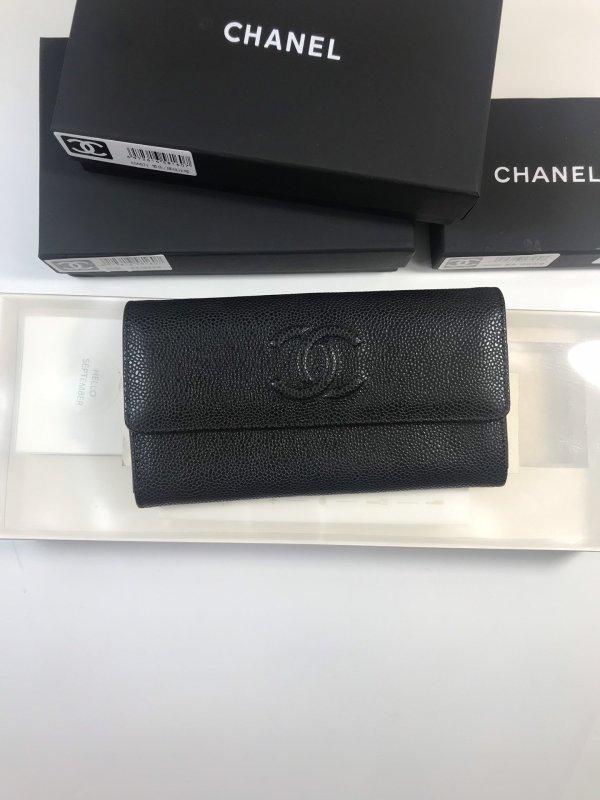 Chanelシャネル財布スーパーコピー50096