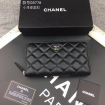 Chanelシャネル財布スーパーコピー0877#