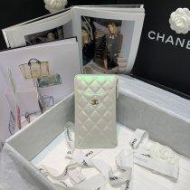 Chanelシャネル財布スーパーコピー81023