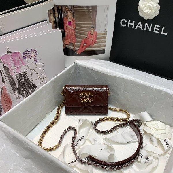 Chanelシャネル財布スーパーコピー81029