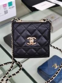 Chanelシャネル財布スーパーコピーA81633
