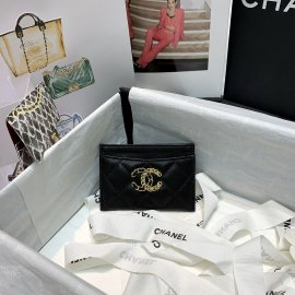 Chanelシャネル財布スーパーコピー81009