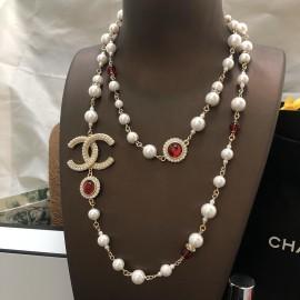 Chanelシャネルネックレスペンダントスーパーコピー
