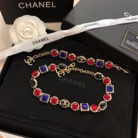 Chanelシャネルブレスレットアンクレットスーパーコピー两件套