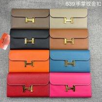 8色/ Hermesエルメス財布スーパーコピー539