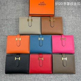 8色/ Hermesエルメス財布スーパーコピー5120