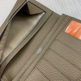 9色/ Hermesエルメス財布スーパーコピー5123