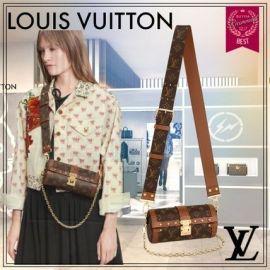 2色/ 20CM/ LouisVuittonルイヴィトンバッグスーパーコピー57835