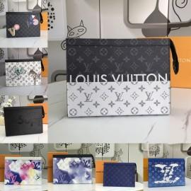 10色/ 26CM/ LouisVuittonルイヴィトンバッグスーパーコピー61692