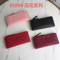 4色/ 21CM/ LOUIS VUITTONルイヴィトン財布スーパーコピーM61269