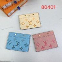 3色/ 11CM/ LOUIS VUITTONルイヴィトン財布スーパーコピーM80401