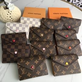 11色/ 12CM/ LOUIS VUITTONルイヴィトン財布スーパーコピーM41938