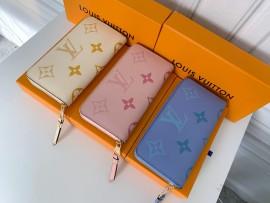 3色/ 19CM/ LOUIS VUITTONルイヴィトン財布スーパーコピーM80402