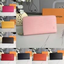 8色/ 19CM/ LOUIS VUITTONルイヴィトン財布スーパーコピーM60017