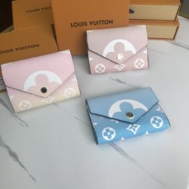 3色/ 12CM/ LOUIS VUITTONルイヴィトン財布スーパーコピーM80387