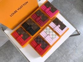 7色/ 11CM/ LOUIS VUITTONルイヴィトン財布スーパーコピーM66532