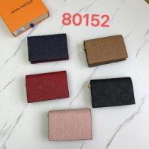 5色/ 12CM/ LOUIS VUITTONルイヴィトン財布スーパーコピーM80387