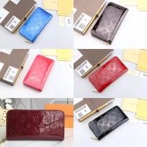 6色/ 19CM/ LOUIS VUITTONルイヴィトン財布スーパーコピー60017
