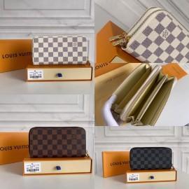 6色/ 19CM/ LOUIS VUITTONルイヴィトン財布スーパーコピーM61723