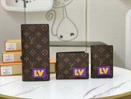 LOUIS VUITTONルイヴィトン財布スーパーコピーM45787/M45789/M80523