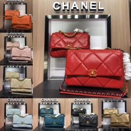 12色/ 26CM/ 30CM/ Chanelシャネルバッグスーパーコピー1688